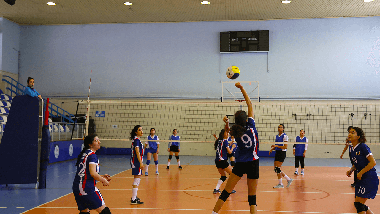 TBS Volleyball Club