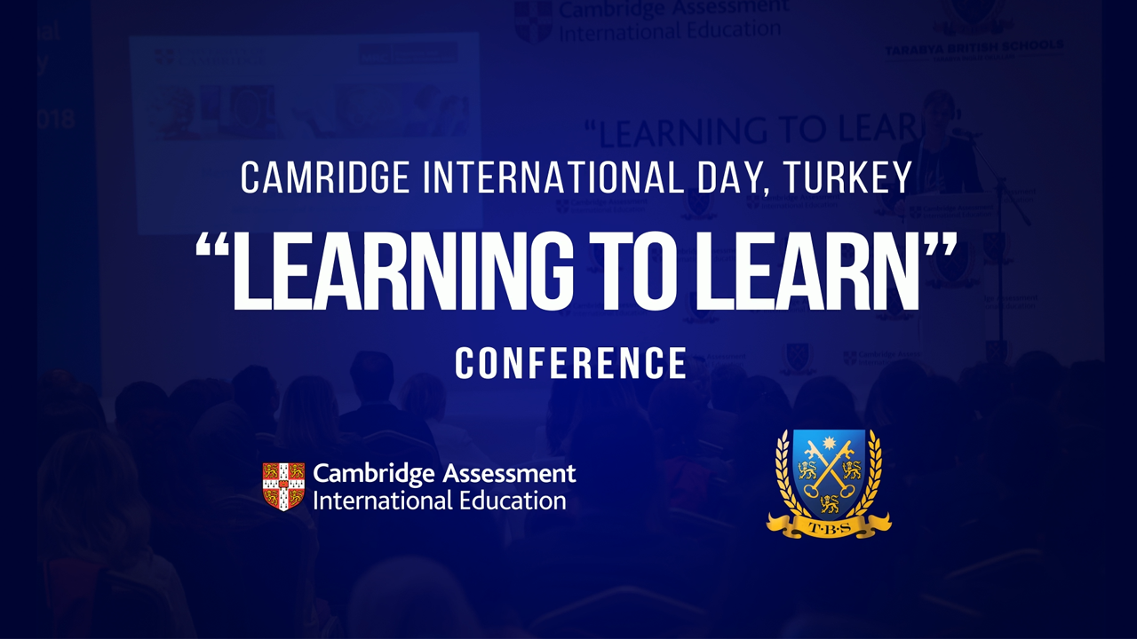 Cambridge International Day,Turkey